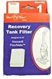 Hoover Floormate 3000/3030 Recover Tank Filter, Dust Care Replacement...