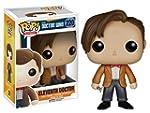Funko - Figurine Doctor Who - 11e Doc...