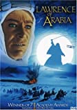 Lawrence of Arabia [DVD] [1962] [Region 1] [US Import] [NTSC]