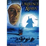 Lawrence of Arabia (Single-Disc Edition) ~ Peter O'Toole