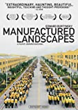 Manufactured Landscapes (Ws Ac3 Dol) [DVD] [Import]