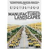Manufactured Landscapes (US Edition) ~ Edward Burtynsky