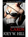Holding the Cards (Nature of Desire Book 1)