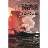 The Guernseyman (Richard Delancey Novels)by C Northcote Parkinson