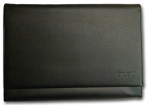 Acer Aspire One Netbook Tablet Carry Bag 11 Bifold Portfolio LZ.20400.201