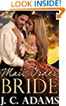 Mail Order Bride: Nora's Gamble on Lo...