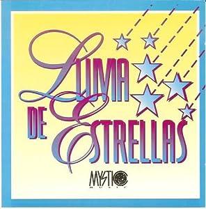 Amazon.com: Various Artists: Lluvia de Estrellas: Music