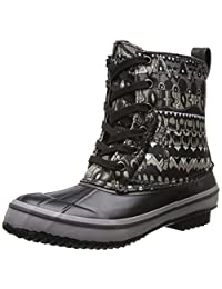 The SAK Women's Duet Rainboot