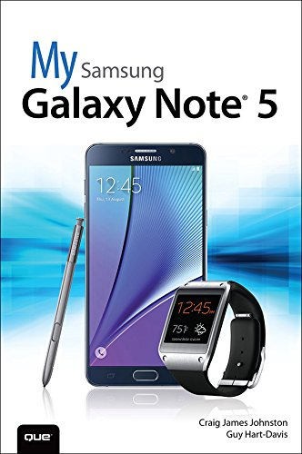 Download My Samsung Galaxy Note 5 (My...)