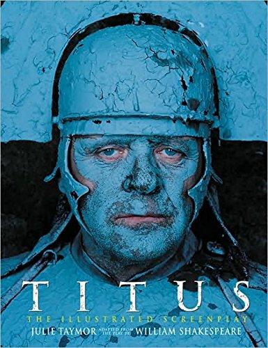 position statement titus andronicus versus