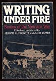 img - for Writing Under Fire: Stories of the Vietnam War book / textbook / text book