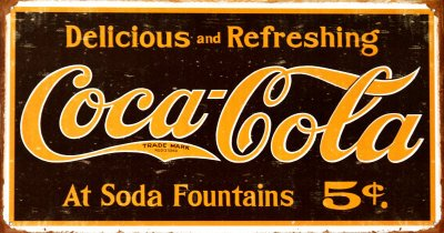 coca-cola-delicious-and-refreshing-40x21cm-tin-sign