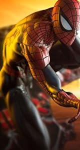 マーベル コミケット J.スコット・キャンベル スパイダーマン コレクション クラシック スパイダーマン