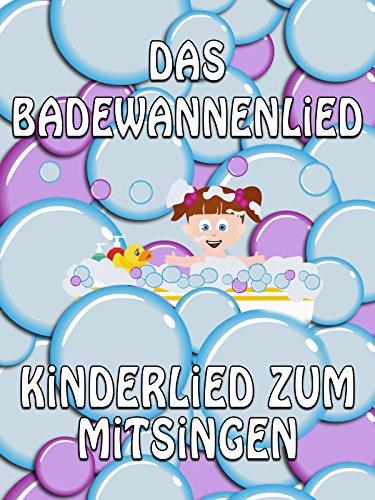 Clip: Das Badewannenlied