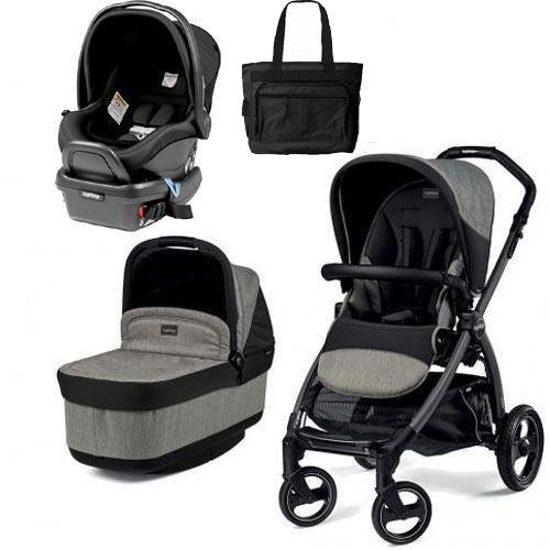 Peg Perego Stroller Replacement Spring : Peg perego book pop up travel system reviews