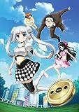 ミス・モノクローム-The Animation- 白版 [Blu-ray]