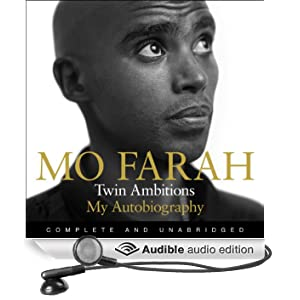 Twin Ambitions - My Autobiography (Unabridged)