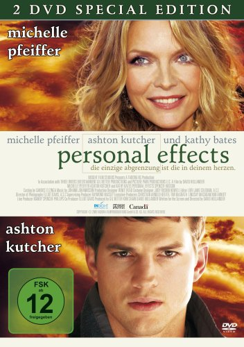 Personal Effects - Special Edition (2 DVDs)