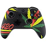 Xbox One Wireless Controller for Microsoft Xbox One - Custom Soft Touch Feel - Custom Xbox One Controller (420) (Color: 420)