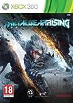 Metal Gear Rising: Revengeance (Xbox...