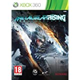 Metal Gear Rising: Revengeance (Xbox 360)by Konami