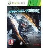 Metal Gear Rising: Revengeance (Xbox 360)by Konami