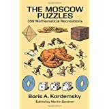 The Moscow Puzzles: 359 Mathematical Recreations, ingles pasta suave