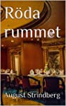 R�da rummet (Swedish Edition)