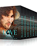 img - for Love Bites: Six Alphas you can sink your fangs into. book / textbook / text book