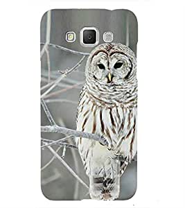 Cute Owl Back Case Cover for Samsung Galaxy Grand Max G720