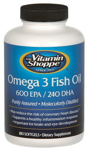 Healthy eating choices for breakfast vitamin shoppe omega for The vitamin shoppe omega 3 fish oil
