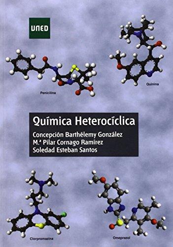 Química heterocíclica (GRADO)