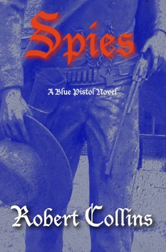 E-book - Spies by Robert Collins
