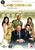 Las Vegas - Season 4 [5 DVDs] [UK Import]