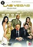 Las Vegas - Season 4 [Import anglais]
