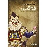 Memorias de Joseph Grimaldi (Voces / Ensayo)