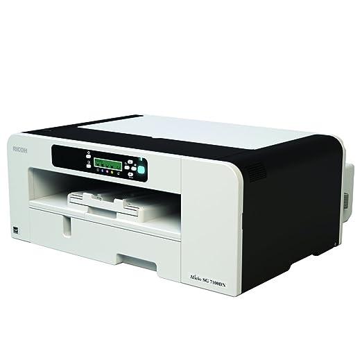 Ricoh Aficio SG 7100DN Imprimante jet d'encre
