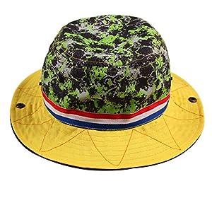 Natuworld children kids summer bucket hat for Youth fishing hats