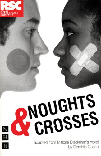 Noughts & Crosses (Royal Shakespeare Company)