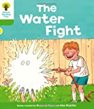 The Water Fight. Roderick Hunt, Thelma Page (Ort More Stories)