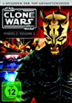 Star Wars: The Clone Wars - dritte St...
