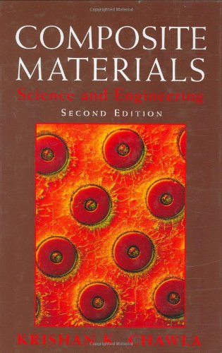 Composite Materials: Science and Engineering (Graduate...