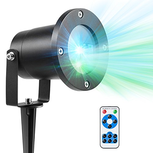 Christmas-Laser-Projection-Light-Magicfly-Outdoor-Laser-Projector-Lights-Green-Blue-Holidays-Landscape-Lights-with-RF-Wireless-Remote-Control