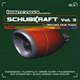 Schubkraft 3 Mixed by Kosmonova