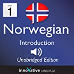 Learn Norwegian: Level 1 Introduction...