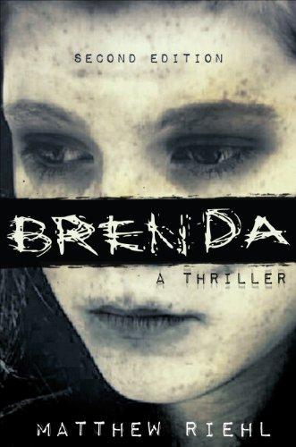 Book: Brenda by Matthew Riehl