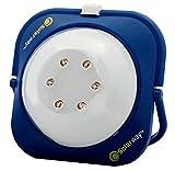Cspl Solarway 36 Lumens Solar Everlight