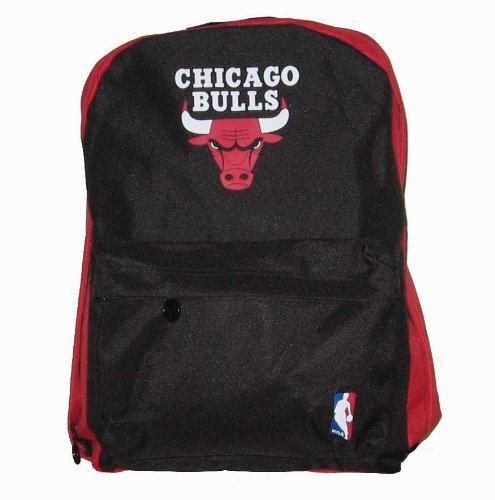 Chicago Bulls NBA Rucksack