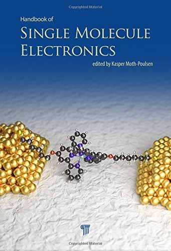 Handbook of Single-Molecule Electronics (2015-08-17)