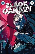 Black Canary, Vol. 4 #12 by Brenden Fletcher